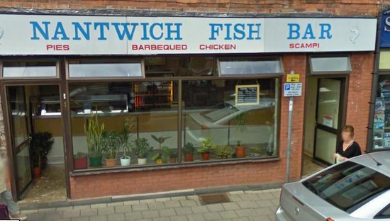 Nantwich Fish Bar