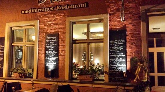 Restaurant Le Petit