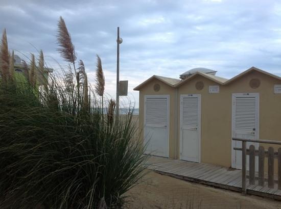 Hotel Petit Palais: в Венеции можно найти и отель со своим пляжем