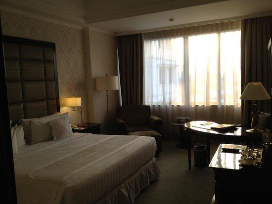 The Papandayan : Nice bedroom