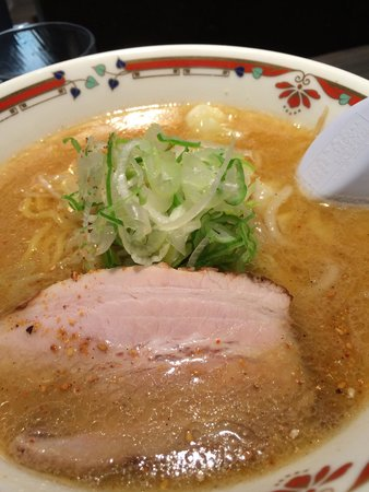 Okami Soup