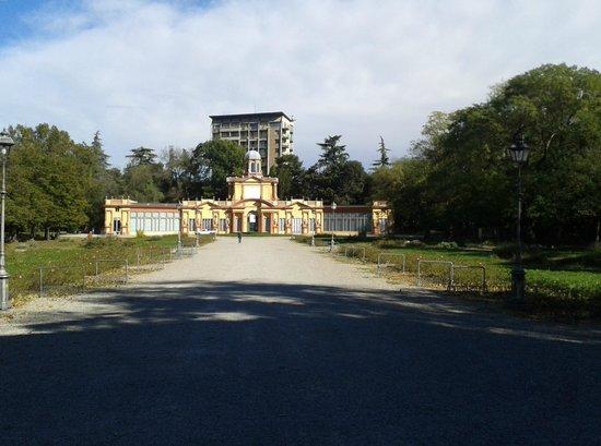 Giardino Ducale Estense