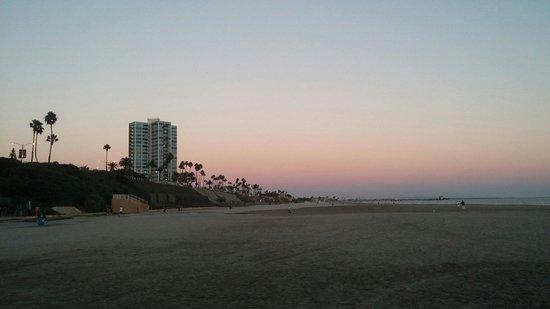 City Beach: Beautiful view
