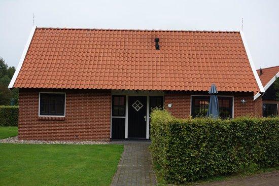 Tubbergen, Holandia: Type schuur