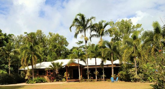 Hibiscus Lodge: Traumhaft