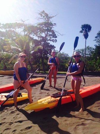 El Coco Beach Tours