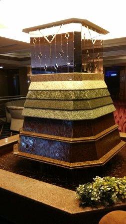 Grand Anka Hotel: Lobby