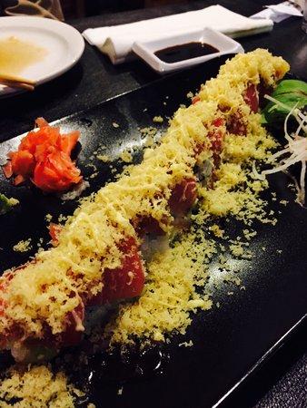 Sake Fusion Sushi