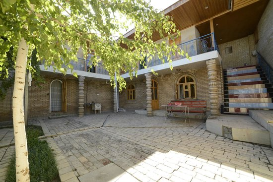 Irgashev's Guest House
