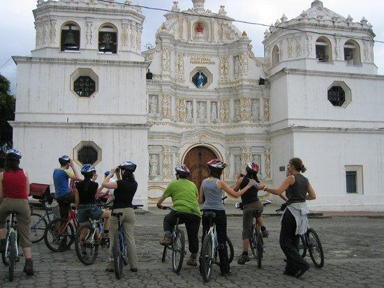 Guatemala Venture
