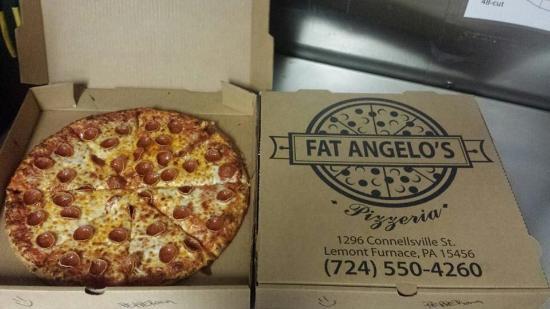 Fat Angelos