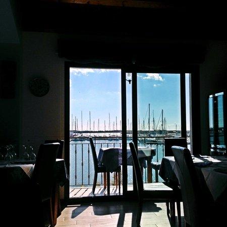 Ristorante Italia: Il ristorante