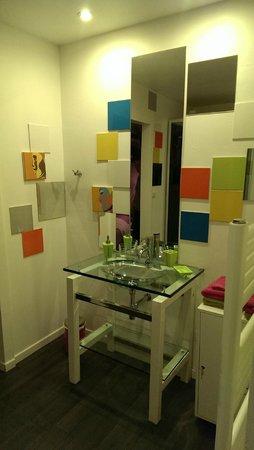 la fabrique d 39 art hotel kirrwiller france voir les tarifs et 13 avis. Black Bedroom Furniture Sets. Home Design Ideas