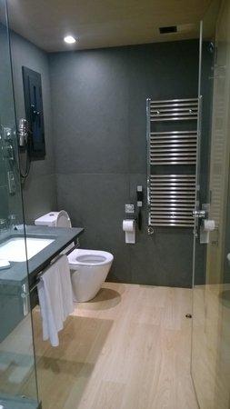Hotel Palome: 2