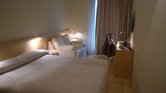 Hotel Palome: 4