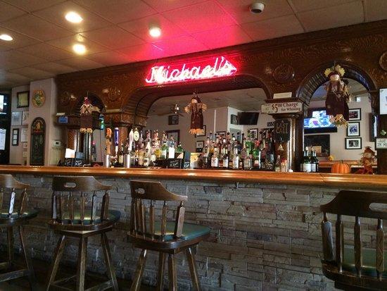 Michael S Pizza Bar Amp Restaurant Pittsburgh Southside