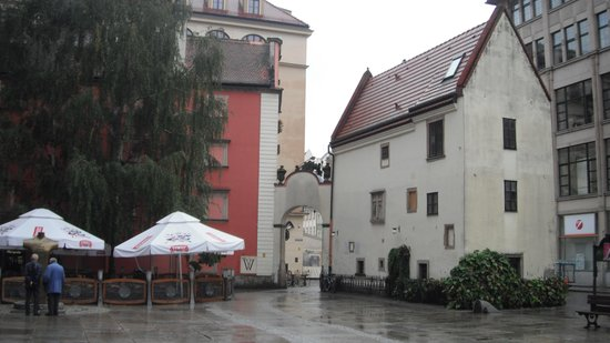Old Town- Historic Center: Photo