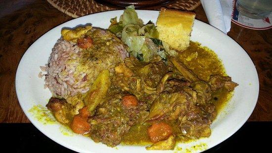 Stars Caribbean Restaurant