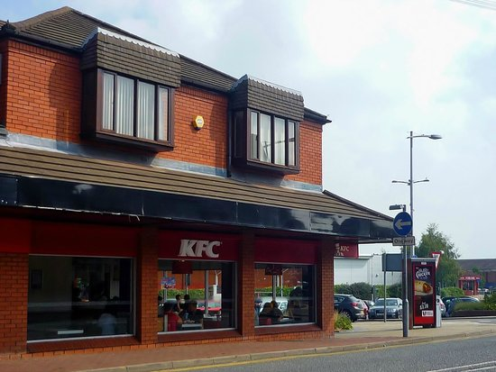kfc market In the most populous country in the world, fast-food giant kfc has found  of  operating in this chinese, very traditional, very evolving market.