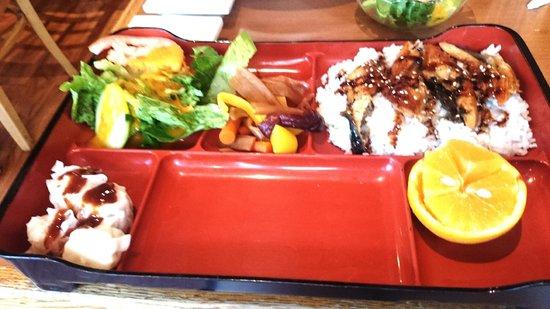 Sushi Yu 2