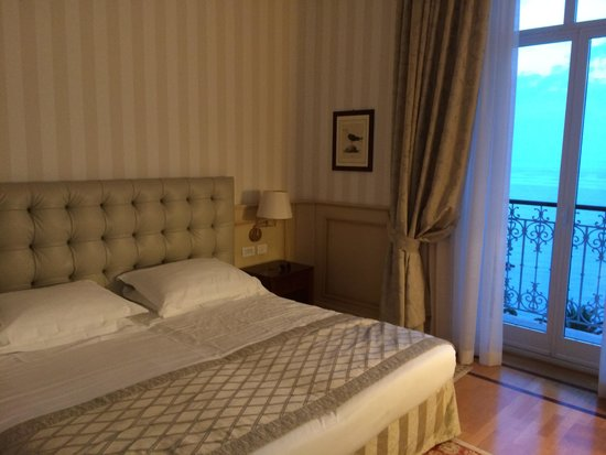 Royal Hotel Sanremo: Zimmer