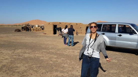 Morocco Private Tours & Excursions: טיול במרזוגה