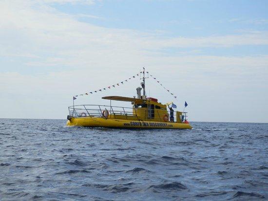Yellow Submarine照片