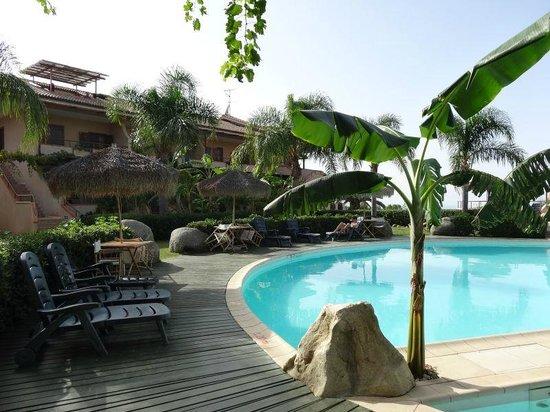 L'Arcobaleno Resort: appartement building