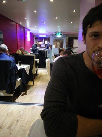 Barakah Restaurant