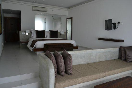 Anilana Pasikuda: Chalet Bedroom