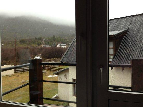 Ski Sur Apartments: View