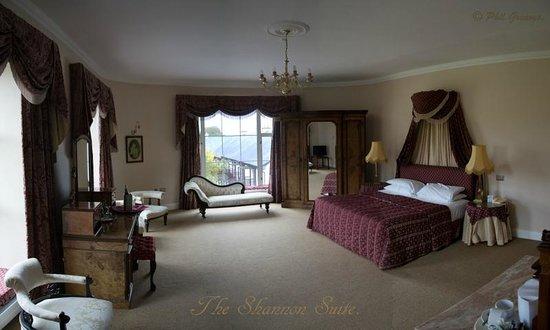 Castleconnell, Ireland: Shannon Suite