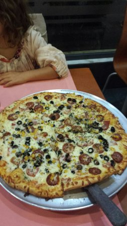 Restaurante Divina Pizza