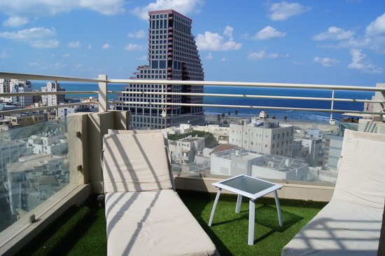 Mercure Tel Aviv City Center Hotel