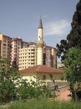 Ihlamur Cami