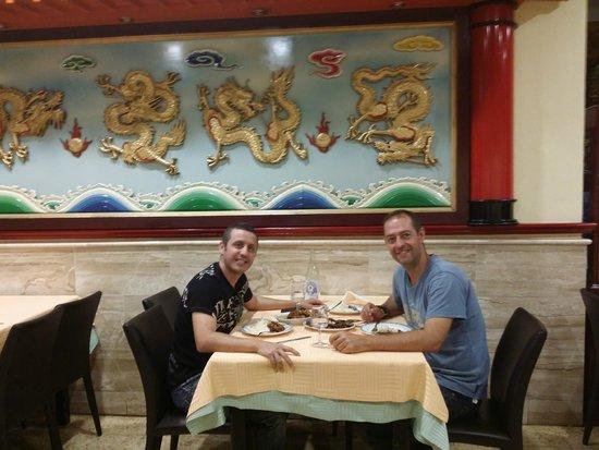 Islands Restaurant Chino Ca