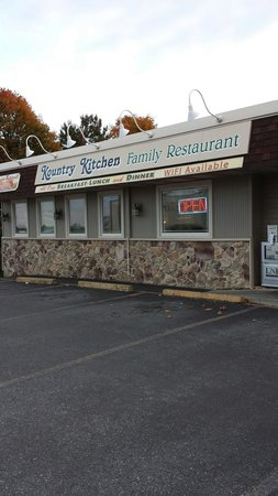 ‪Kountry Kitchen Family Restaurant‬