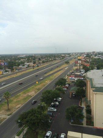 Ramada Plaza Laredo: .