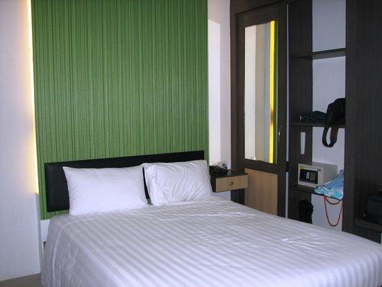 Chill Patong Hotel : В номере