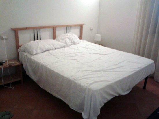 Residence Favignana: una camere da letto