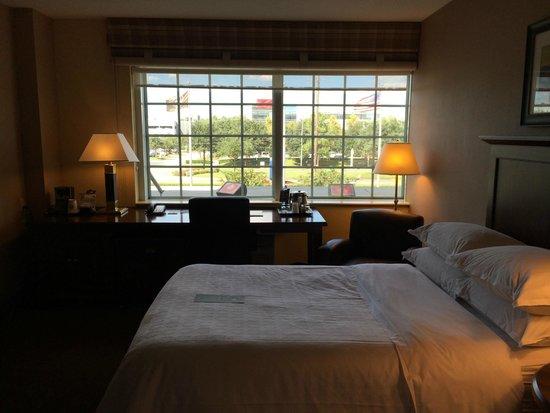 Sheraton Houston West: View