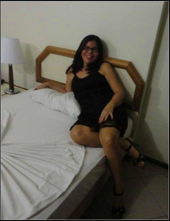 Hotel Grão Pará: :)