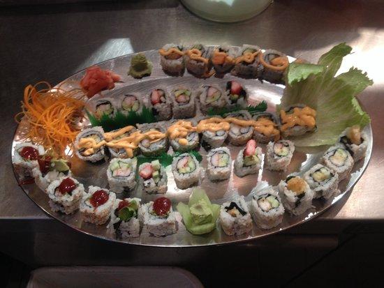 Shogun japanese restaurant japanese restaurant 8174 - Shogun japanese cuisine ...