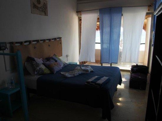Hotel Playa Kin Ha: Habitacion
