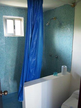 Hotel Playa Kin Ha: Baño