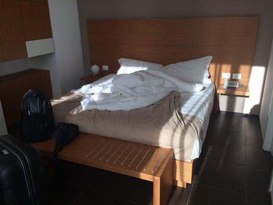 La Dimora di Piazza Carmine: Room