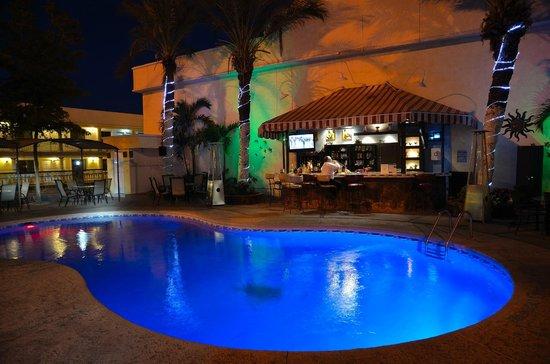 聖賽巴斯提安飯店