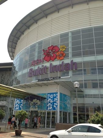 Aeon Bukit Indah Shopping Centre