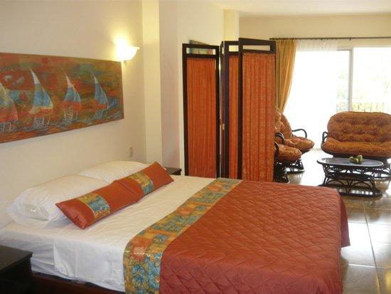 Kanagua Hotel