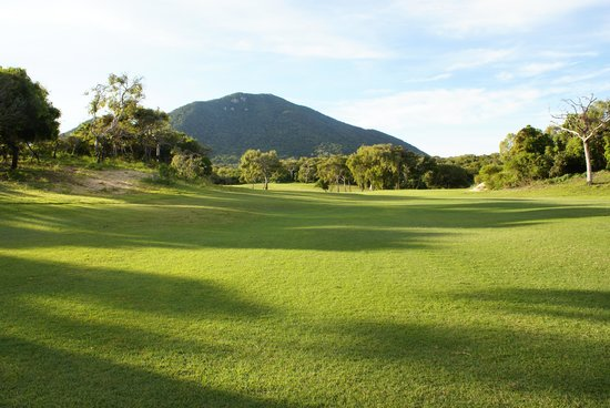 Cooktown Golf Links at Walker Bay